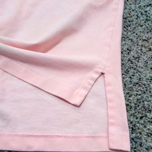 Polo by Ralph Lauren Shirts - Polo Ralph Lauren 2XL Pink Polo Shirt Shortsleeve